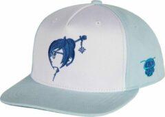 Jinx Overwatch - Arctic Mei Snap Back Hat