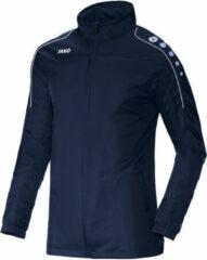 Blauwe Jako - Rain jacket Team Junior - Kinderen - maat 140