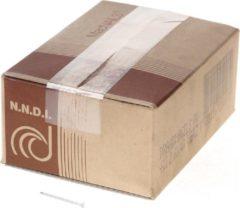 Van der Loo Draadnagel plat geruite kop gegalvaniseerd 2.0 x 40mm