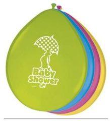 Fun & Feest Party Gadgets Babyshower ballonnen