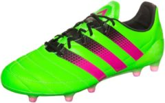 Adidas Performance ACE 16.1 FG/AG Leather Fußballschuh Herren