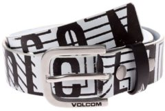 Volcom Mental Pu Belt Youth