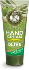 Pharmaid Athenas Treasures Hand Creme Avocado Aloe voor normale tot droge huidtypes, inhoud 60ml