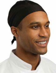 Whites Chefs Clothing Whites Nevada bandana zwart