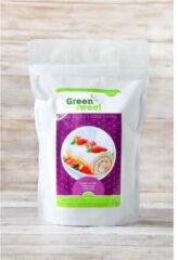 Groene Greensweet Icing Poedersuiker (400g)