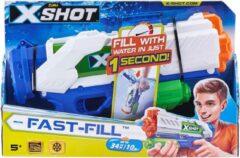 ZURU Waterpistool X-Shot Fast Fill