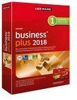 Lexware business plus 2018 (v. 18.00) - Box-Pack - 1 Benutzer