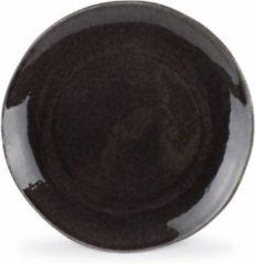 Salt&pepper S&P ARTISAN plat bord 26,5 cm (zwart) set/4