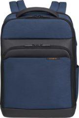 Blauwe Samsonite Mysight Backpack 15.6'' blue backpack