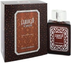 Swiss Arabian Al Waseem - Eau de parfum spray - 100 ml