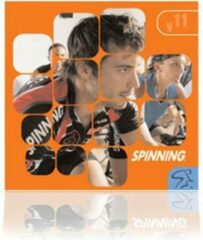 Zwarte Spinning® CD Volume 11 - Assorted Profiles