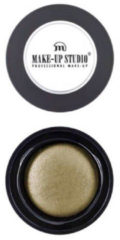 Gouden Make-up Studio Eyeshadow Lumière Oogschaduw - Glowing Gold