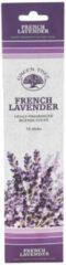 Greentree Wierrooksticks groen Tree - french lavender - 15 stokjes