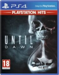 Sony  interactive entertainment Until Dawn (Playstation Hits) /PS4