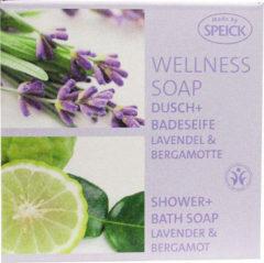 Speick Welness Zeep Lavendel & Bergamot (200g)