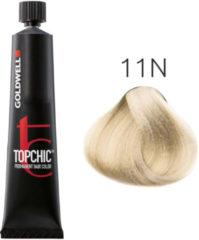 Goldwell - Topchic - 11N Speciaal Natuur Blond - 60 ml