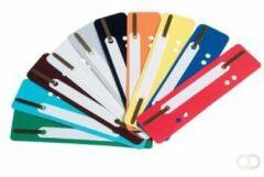 5 Star snelhechter, geassorteerde kleuren, doos van 250 stuks