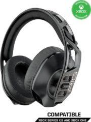 Zwarte Nacon RIG 700 Draadloze Gaming Headset - Xbox One & Xbox Series X|S