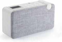 Thomson draadloze bluetooth speaker met DAB+ radio (DAB05)