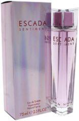 ESCADA SENTIMENT by Escada 75 ml - Eau De Toilette Spray
