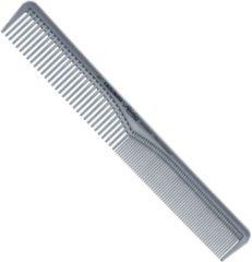 Hercules Sägemann Haarpflege Messerschnitt- und Graduationskämme Messerschnitt- und Graduationskamm Modell 250 Silber Metallic 1 Stk.