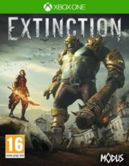 Maximum Games Extinction - Xbox One