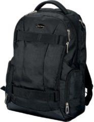 Juscha *rugzak Lightpack hawk 46 x 42 x 18 cm zwart