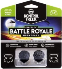 Zwarte KontrolFreek Battle Royale Nightfall FPS Freek Thumbstick voor Xbox One