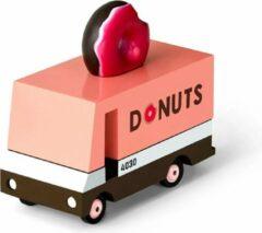 Roze Candylab Toys - Donut Van