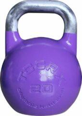 Toorx Fitness Toorx KCAE Olympic kettlebell - 20 kg Paars