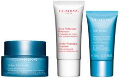 Clarins Feuchtigkeitspflege Gesichtspflegeset 1.0 pieces