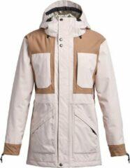 Airblaster Lady Storm Cloak snowboardjas blush antler