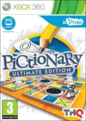THQ Pictionary - Ultimate Edition (uDraw HD Only)