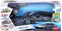 Maisto Tech Maisto Bugatti Divo 1/24 Premium (USB Ver) 2.4 GHZ