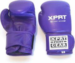 XPRT Fight Gear XPRT Bokshandschoenen Neon Paars 6oz (5-7 jaar)