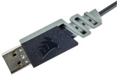 Corsair Microsystems Corsair Gaming HARPOON RGB - Maus - optisch - 6 Tasten CH-9301011-EU