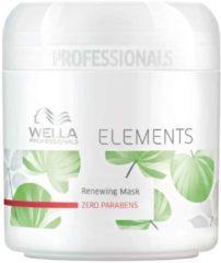 Wella Care³ Elements Haarmaske 150 ml