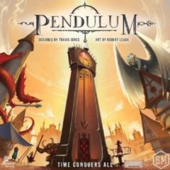 Stonemaier Games bordspel Pendulum