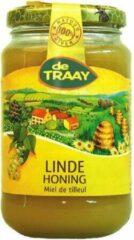 Linde honing De Traay - Pot 450 gram - Biologisch