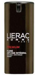 Ales Groupe Cosmetic Deutschland GmbH LIERAC HOMME Premium Anti-Age Fluid
