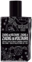 Zadig & Voltaire This is Him Eau de Toilette (EdT) 50.0 ml