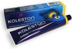 Wella Professionals Wella - Color - Koleston Perfect - 0/33 - 60 ml