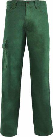 Afbeelding van Groene Australian Pants Pants Regular fit Joggingbroek Maat XS