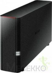 """Buffalo LinkStationâ""""¢ 210 LS210D0201-EU NAS-server 2 TB 1 Bay"""