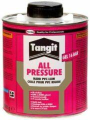 Tangit All Pressure 16 bar 1 L, Transparant