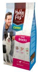 Hobbyfirst Canex Adult Brocks Kip - Hondenvoer - 3 kg - Hondenvoer