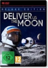 Wired production Deliver Us the Moon Deluxe Edition