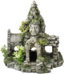 Europet Bernina Aqua Della aquarium decoratie Tempel Angkor Wat - 24 x 16,7 x 24,5cm