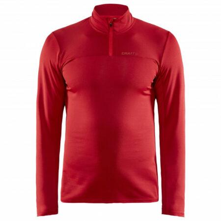 Afbeelding van Rode Craft Core Gain Midlayer Sportshirt Heren - Maat L