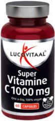 Lucovitaal Vitamine C1000 mg Liposomaal 60 tabletten